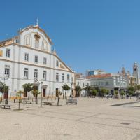 Casa Mercado-5 Min. Praia da Rocha