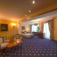 Grand Hotel London, hôtel à Varna