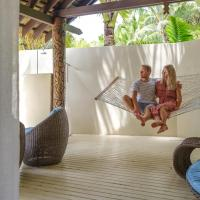 Seabreeze Resort Samoa – Exclusively for Adults, hotel in Aufaga