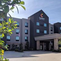 Comfort Inn & Suites Slidell, hotel in Slidell