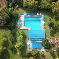 Kibbutz Beit Alfa Guest House, מלון בבית אלפא