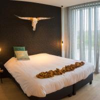 Hotel Shamrock, hotel in Tielt