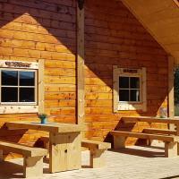 Camping Landa Park