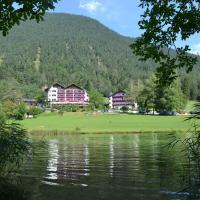 Alpenhotel Linserhof, hotel in Imst
