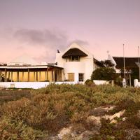 Abalone House and Pool Villas
