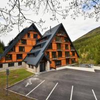 Luxury Apartments Adelka