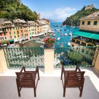 Portofino La Dolce Vita, hotel in Portofino