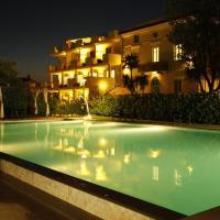 La Castellana, hotel a Fosdinovo