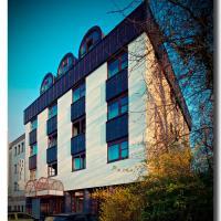 Hotel am Schloss Broich