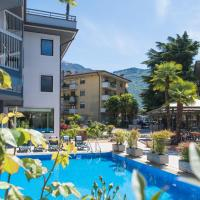 Arco Smart Hotel, hotell i Arco