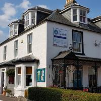 The Havelock, hotel in Nairn