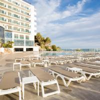 Hotel Best Complejo Negresco, hotel in Salou