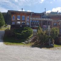 Milena-Hütte, Hotel in Hohentauern