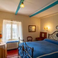La Villa nel Bosco, hotel in Strona