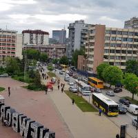 Pristina Downtown Apartment
