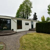 Spacious Chalet in Garderen with Garden