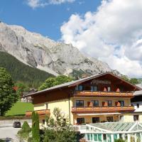Aparthotel Pfeffermühle, hotel in Ramsau am Dachstein