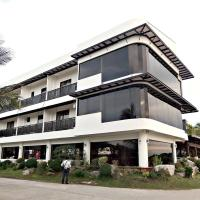 Sipalay Jamont Hotel, hotel in Sipalay