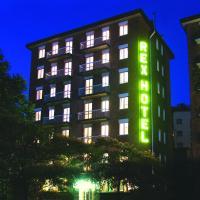 Hotel Rex Milano, hotel a Milano, Ripamonti Corvetto