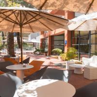 Hotel El Palmeral, hotel v destinácii Benidorm