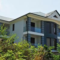 Guest House Botanical Paradise, hotel in Mtsvane Konts'khi