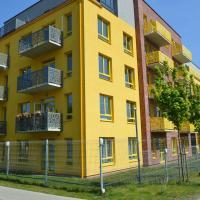 Cozy apartments, close to park and airport, hotel near Vilnius Airport - VNO, Vilnius