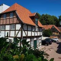 Wildeshauser Speicher, отель в городе Вильдесхаузен