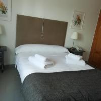 El Sueño del Infante, hotel en Guadalajara