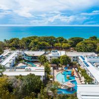 Portal Beach - Rede Soberano, hotel in Porto Seguro