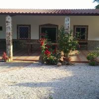 Villa Cabrera Ojeda