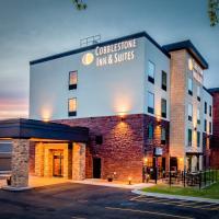 Cobblestone Inn & Suites – Fairfield Bay