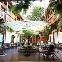 Hotel Emblemático San Agustin, hotel en Icod de los Vinos