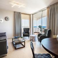 Marina Alimos Hotel Apartments