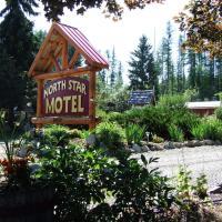 North Star Motel, hotel em Kimberley