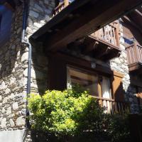 Acogedora casita en el Pallars