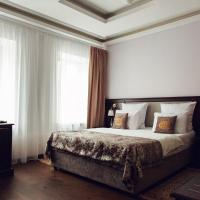 Menshicov Boutique Hotel