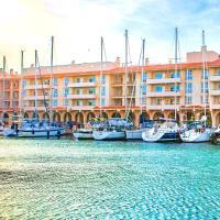 Expoholidays - Apartamentos Puerto Almerimar, hotel en Almerimar