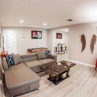 Spacious Home-Minutes to LA Attractions p6 - 30 Night Minimum