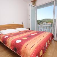 Double Room Zaglav 8144c, hotel in Zaglav