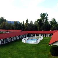 Motel Bonsoir, hotel em Granby