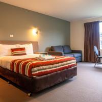 Kingston Hotel, hotel em Kingston