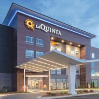 La Quinta by Wyndham Opelika Auburn, hôtel à Opelika