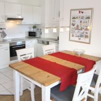Apartmentvermittlung Mehr als Meer - Objekt 41, hotel in Niendorf