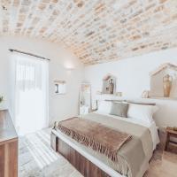Borgo Canonica, hotel a Cisternino