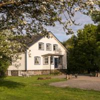Anna´s Bed & Kitchen, hotell i Varberg