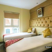Sandpiper Hotel (SG Clean)