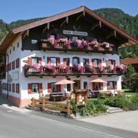 Beim Nuihausa, Hotel in Reit im Winkl