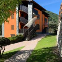 Residence Le Fontanacce, hotel a Vezza d'Oglio