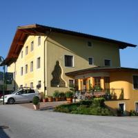 Hotel Pension Barbara, hotel in Sankt Martin am Tennengebirge