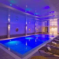 BRUGGER' S Hotelpark Am Titisee, отель в Титизее-Нойштадте